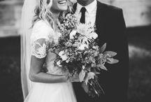 weddings / by Kristin Nyberg