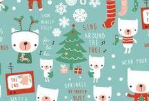 Christmas / by Laura Hogan