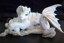 Dolls: My Pretty Pony / by Grim