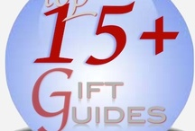 Gift Guides / Ideas / Not sure where to find something?  Need ideas for gifts?  This is the place to find the best gift guides, gift ideas and more.  Random, unique, fun... you'll find something for everyone. / by Gina St. Aubin