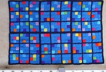 A Six Sudoku afghan for Max / by Crochetbug