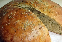 Recipes 4 Breads / Nothing sweet here but I hope just as tasty! / by Charlie