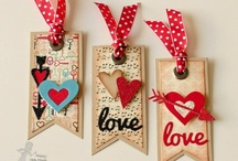 banner tags & C.