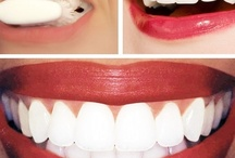 PEARLY WHITES / by Ashley Duckett Henley