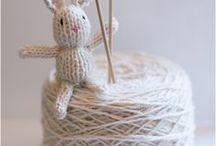 Bunny craft DIY / by Jaysmonkey .