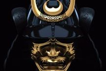 Masks & Helmets / by Nico Paulse