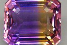 Gems, Stones, & Crystals II / by Martha Coffey