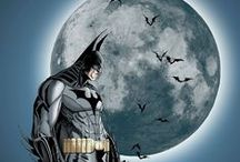 Batman / by Nico Paulse