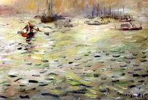 P. A. Renoir / by moxie moksi