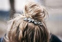 Trends We Love: Topknots / by StyleBistro