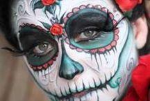 Halloween Costume Ideas / by Melissa Kinder