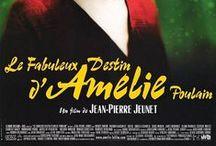 Cinematic / Films I adore