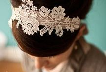 Bridal Accessories / Shoes, Jewels, Veils, you name it! / by Bethany and Dan Photography