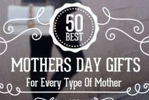Mother's Day Gifts / Great gift ideas that will surely put a smile on every mom this Mother's Day. / by CouponPal.com