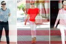American Classics / Tried-and-true and red-white-and-blue: These classic American trends will stand the test of time. / by StyleBistro