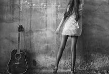 Music / by Heidi May