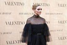 Olivia Palermo / Olivia Palermo style, fashion, beauty, and hair.