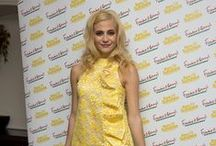Pixie Lott / Pixie Lott's street style, red carpet fashion, hairstyles and latest looks.