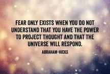 Abraham Hicks / Abraham Hicks teaching and quotes.