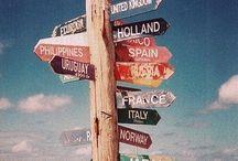 Travelosity / Trips