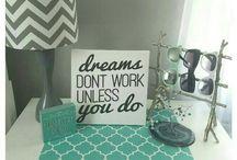 Tween Dreams