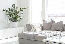 Interiors / by Tinas Lounge