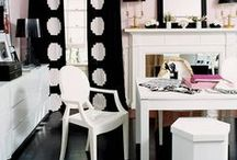 The Office / Home office inspiration.