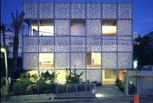 Mashrabiya House | Senan Abdelqader Architects | Jerusalem / by Design Life