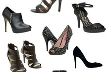 WEAR - High Heels / Affordable and name brand high heels. Keep your hair, heels and standards high!  / by Hairspray and HighHeels