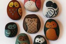 ...Whoooot / Everything and Anything of Owls that I think that are cute, cleaver and adorable! / by Karrieann