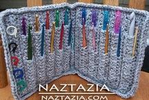 ...to Crochet! / by Karrieann