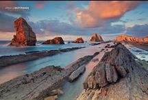 Great Landscape Photography / Beautiful landscape photography from others. / by Nick Chill Photography