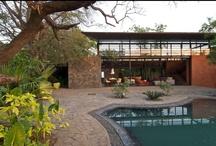 The Brick Klin House | SPASM Design Architects | Maharashtra, India / by Design Life