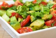 Favorite Recipes / by Gina Herrera