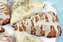 Scones, The B&B Gem... / by Ar Families