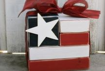 July 4th / 4th of July ideas