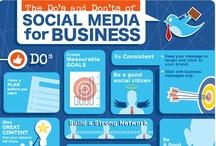 Socialmedia & infographic