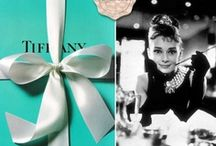 Tiffany & Co.  / I was named after the best company ever...lol