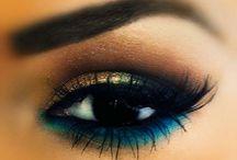 Glamorous / Wake-up your Make-Up