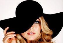 Hats Off To Ya / I love hats :)