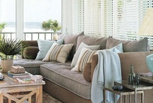 Home Interiors - From beach to city life / All your hearts desires.....