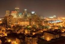 Come to Minneapolis...