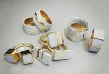 NOY ALON Jewelry Design / Contemporary, Conceptual & Unique jewelry design. www.noyalon.com / by Noy Alon