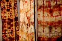 Magic of Natural Dyes / Lets share the magic  susan@gondwanatextiles.com http://gondwanatextiles.com/Gondwana_Textiles/Gondwana_Textiles.html.  If you are interested in Workshops Byron Bay or elsewhere,  email susan@gondwanatextiles.com / by Susan Fell Mclean