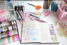 Adventure Log / i love anything related to traveling especially the journal that i will keep to preserve the memories! / by Rachel