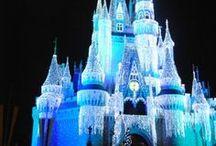 Disney / by Riley Shipman