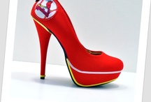 shoes / by Kortny Stiehr