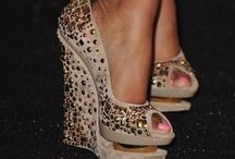 Happy Feet... / I love shoes... And yes I need shoe rehab! / by Tiffany Christine Jewelry