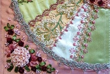 Aunt Rose's Needlework... / by Ar Families