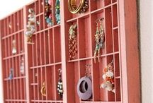 Wooden Crafts / Made from New & Old Wood